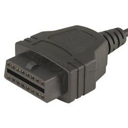 Câble OBD2 femelle pour breakbox V2