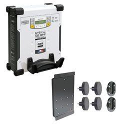 Pack chargeur maintient de charge 100A + support MAGNETFIX