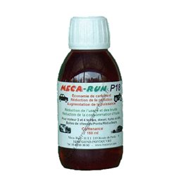 Meca-Run P18 150ml