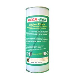 Meca-Run Engine Flush 500ml