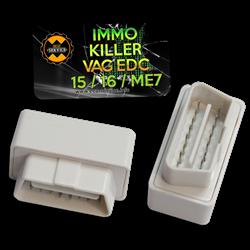 VAG EDC15 / EDC16 / ME7 immo Killer