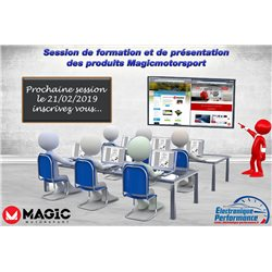 Session de formation du 21/02/2019