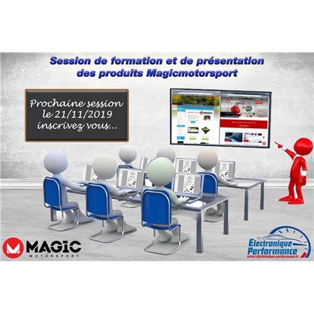 Session de formation du 21/11/2019