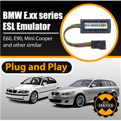 Emulateur BMW ESL/ELV