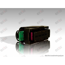 Connecteur pour calculateur Bosch ME7.5 VAG
