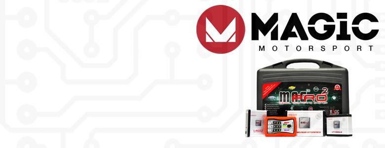 Produits Magicmotorsport