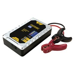 Booster sans batterie STARTRONIC 400