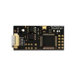 Emulateur Multi CAN V2