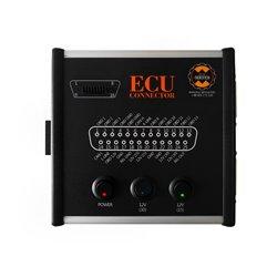 Boitier ECU Connector