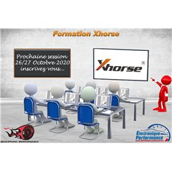 Formation Xhorse