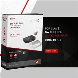 Logiciel Flex OBD + Bench Master