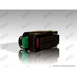 Connecteur pour calculateur Bosch EDC15 VAG